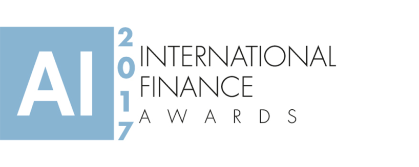 AI Finance Awards 2017 logo